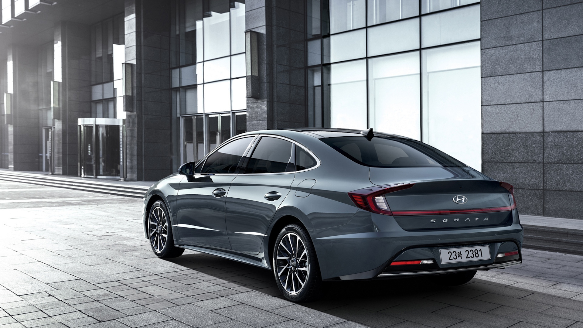 39 Best 2020 Hyundai Sonata Hybrid Sport Prices