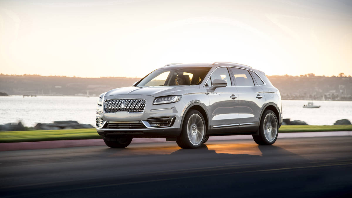 39 Best 2020 Lincoln MKX Overview
