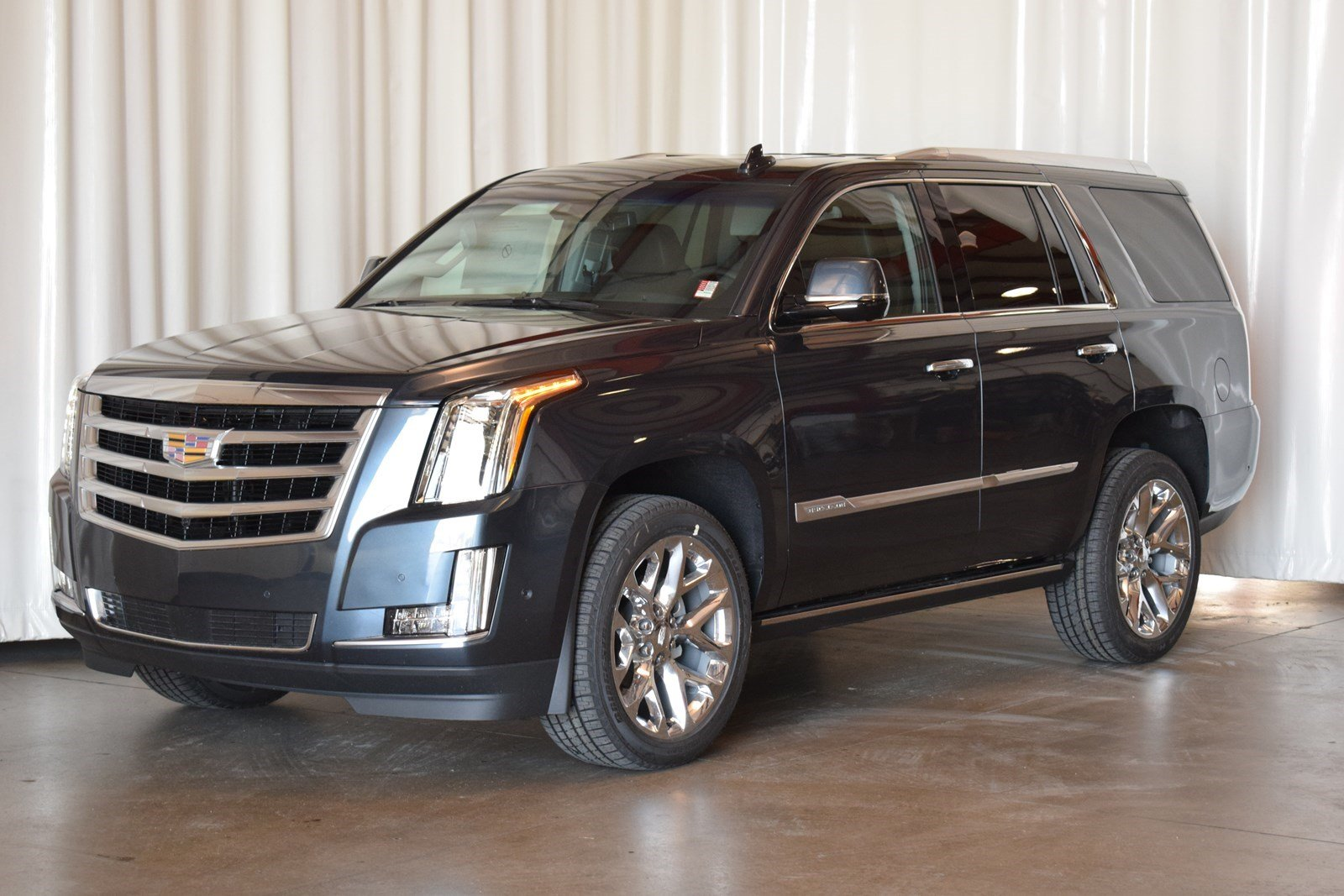 39 New 2019 Cadillac Escalade Luxury Suv Specs and Review