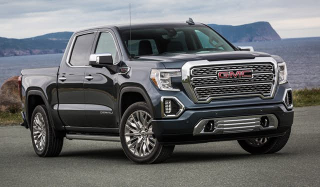 39 New 2019 GMC Denali 3500Hd Exterior