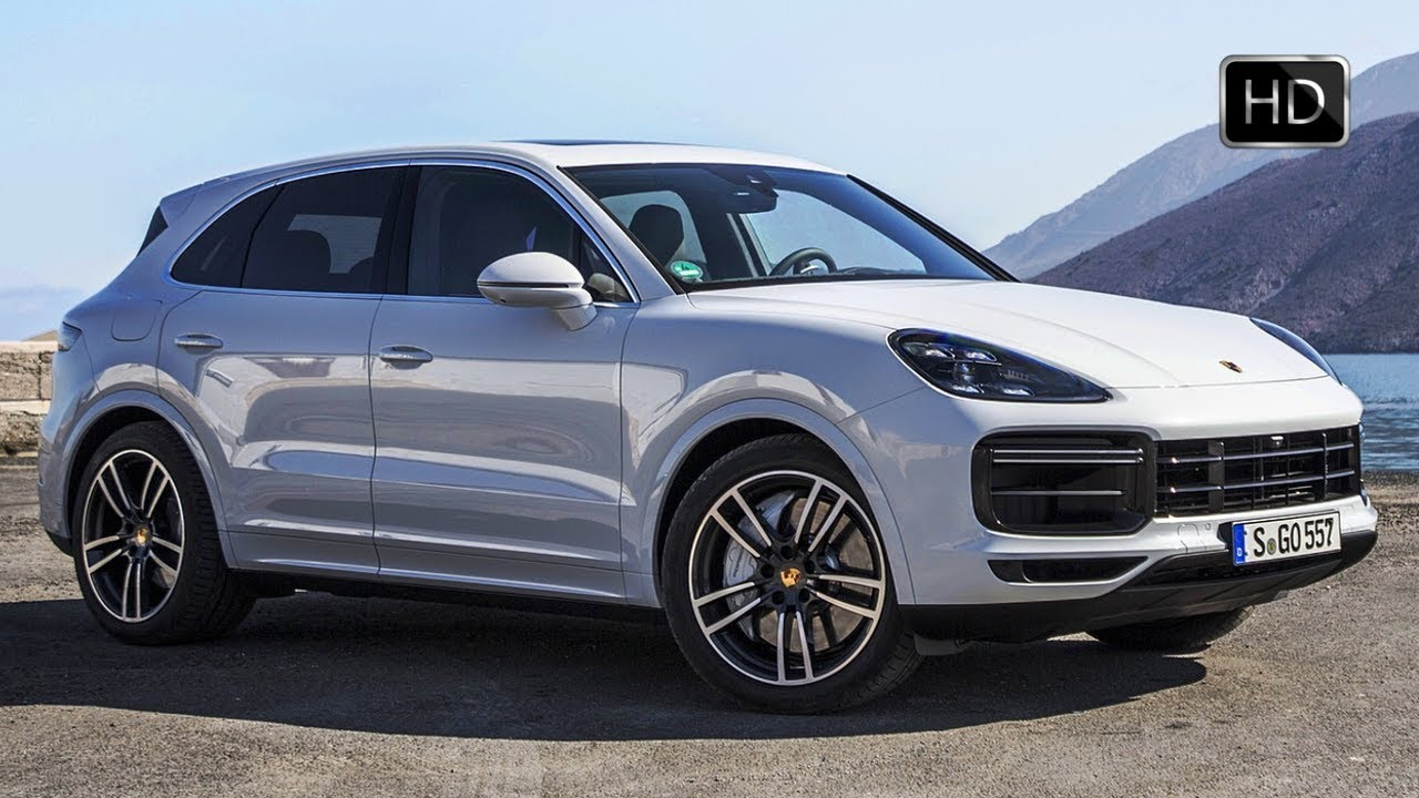 39 New 2019 Porsche Cayenne Turbo S Reviews