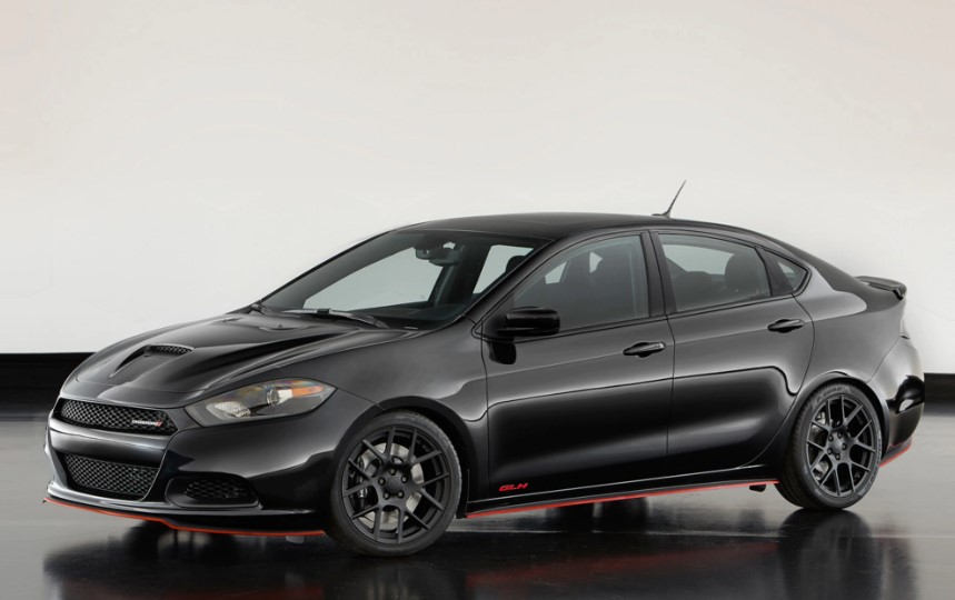 39 New 2020 Dodge Dart SRT Review and Release date