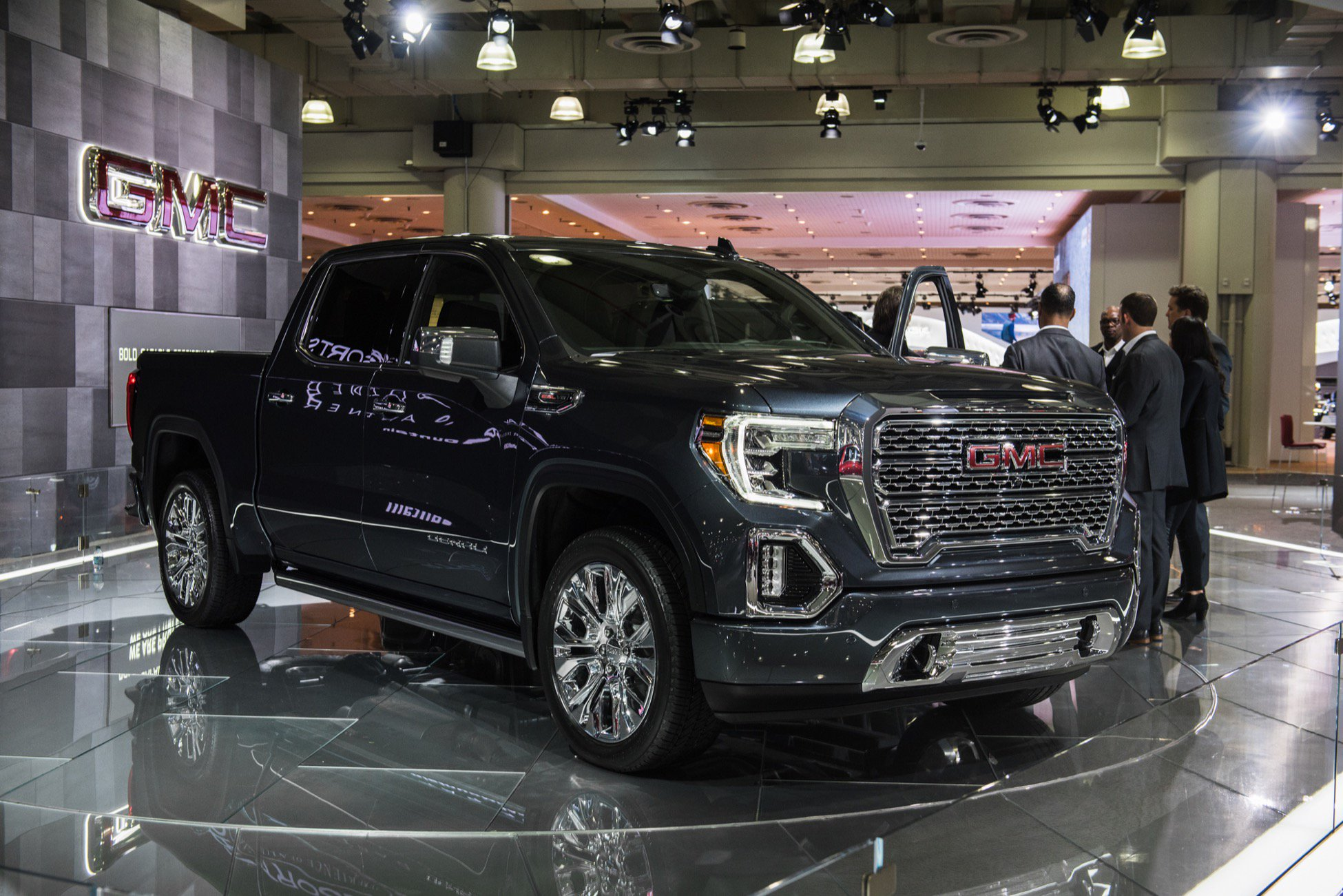 39 New 2020 GMC Sierra Price and Release date