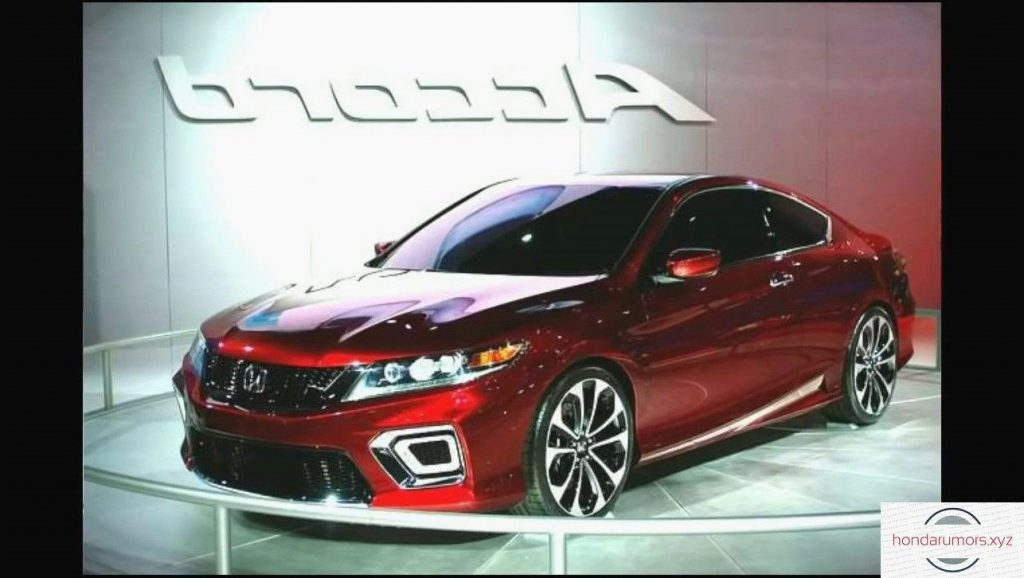 39 New 2020 Honda Accord Coupe Price