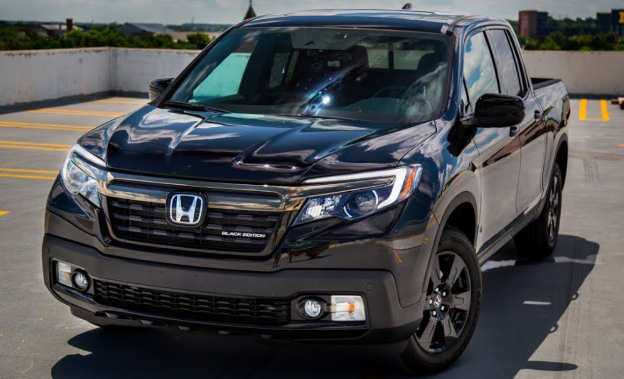 39 New 2020 Honda Ridgelineand Research New