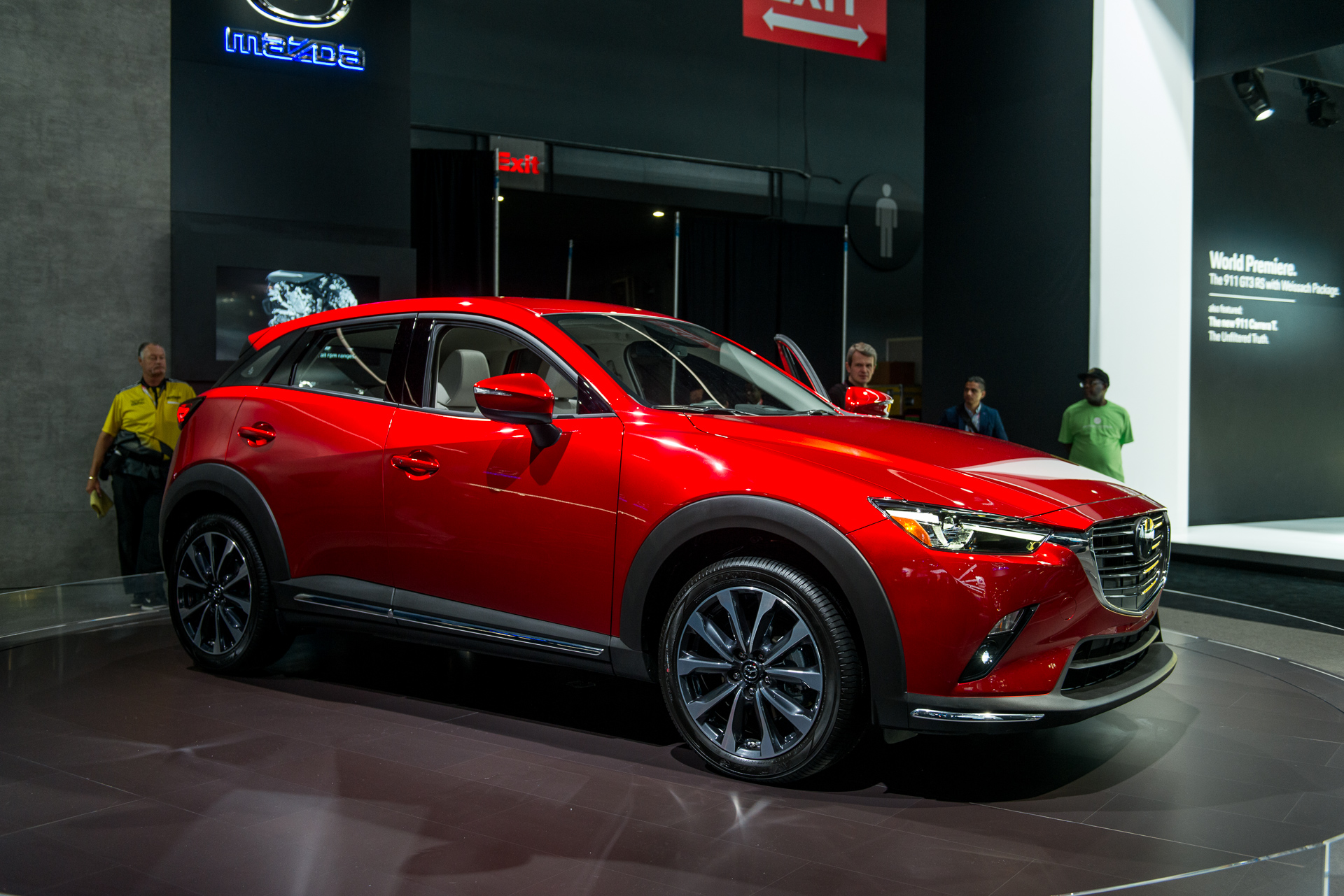 39 New 2020 Mazda Cx 3 New Review
