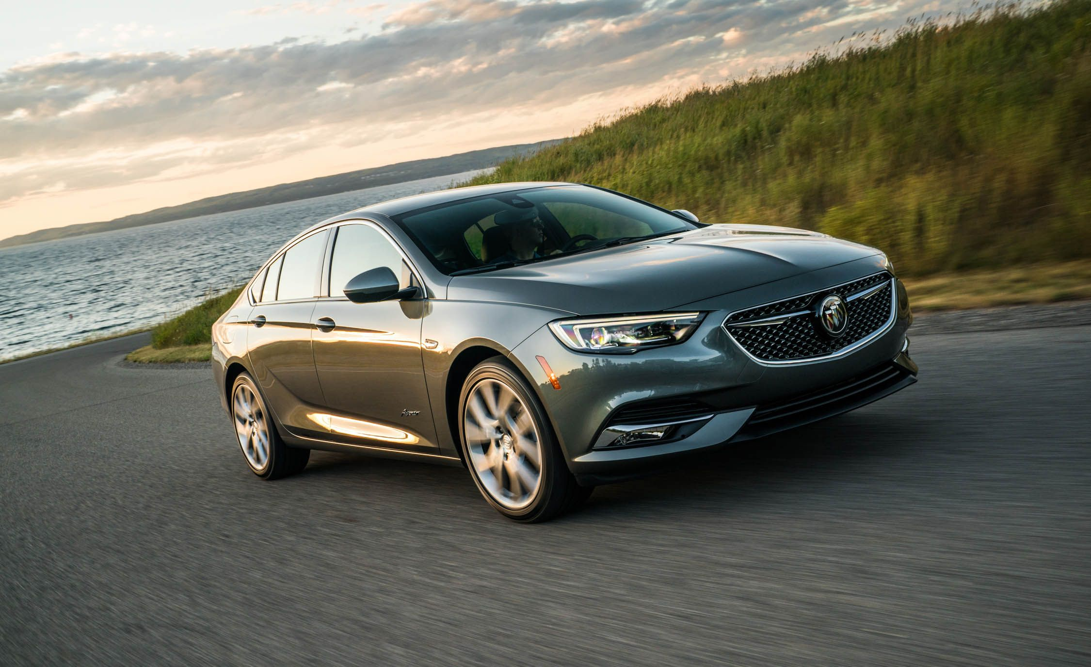 39 The 2019 Buick Regal Gs Coupe Review and Release date