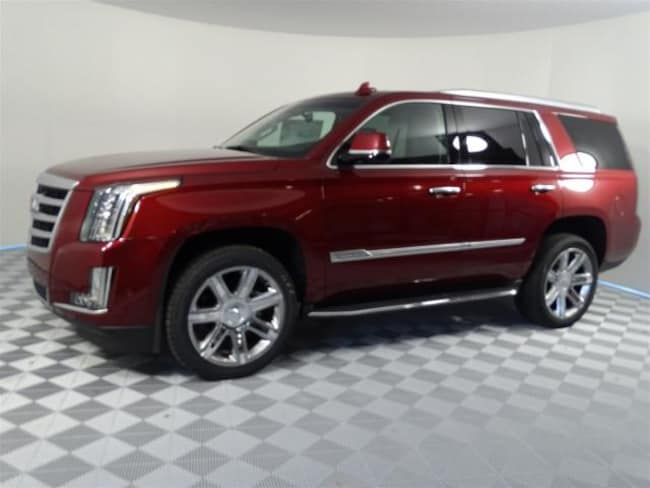 39 The 2019 Cadillac Escalade Luxury Suv New Review