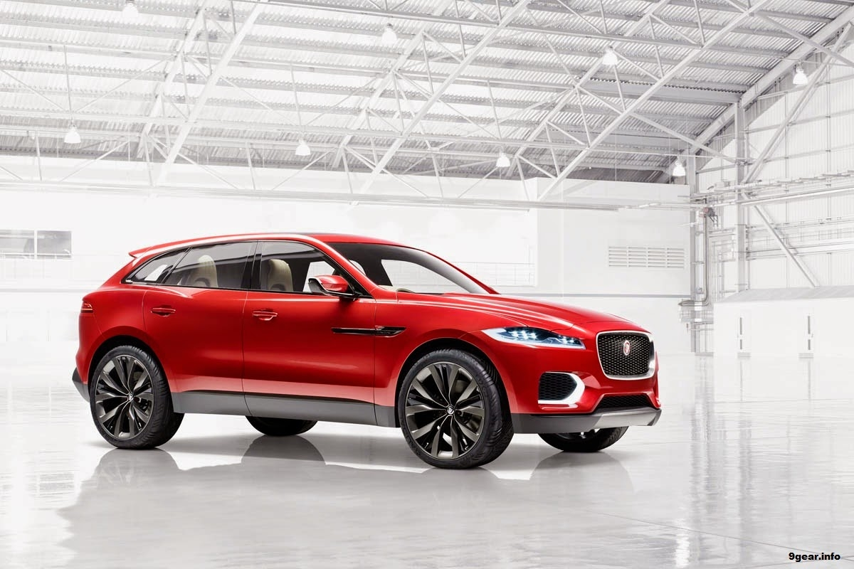 39 The 2019 Jaguar C X17 Crossover Pricing