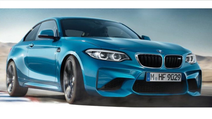 39 The 2020 BMW M2 Redesign and Review
