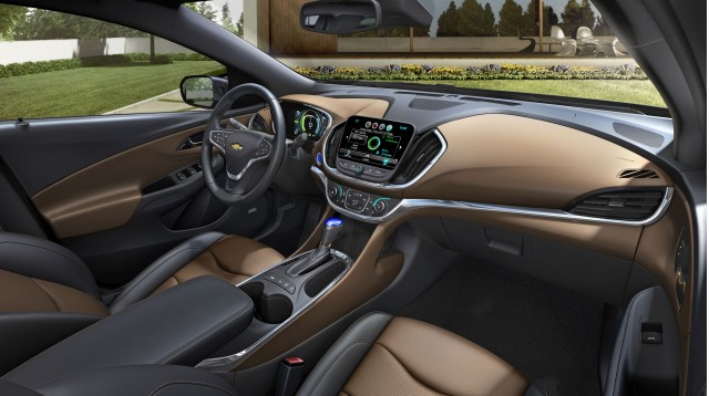 39 The 2020 Chevy Volt Wallpaper