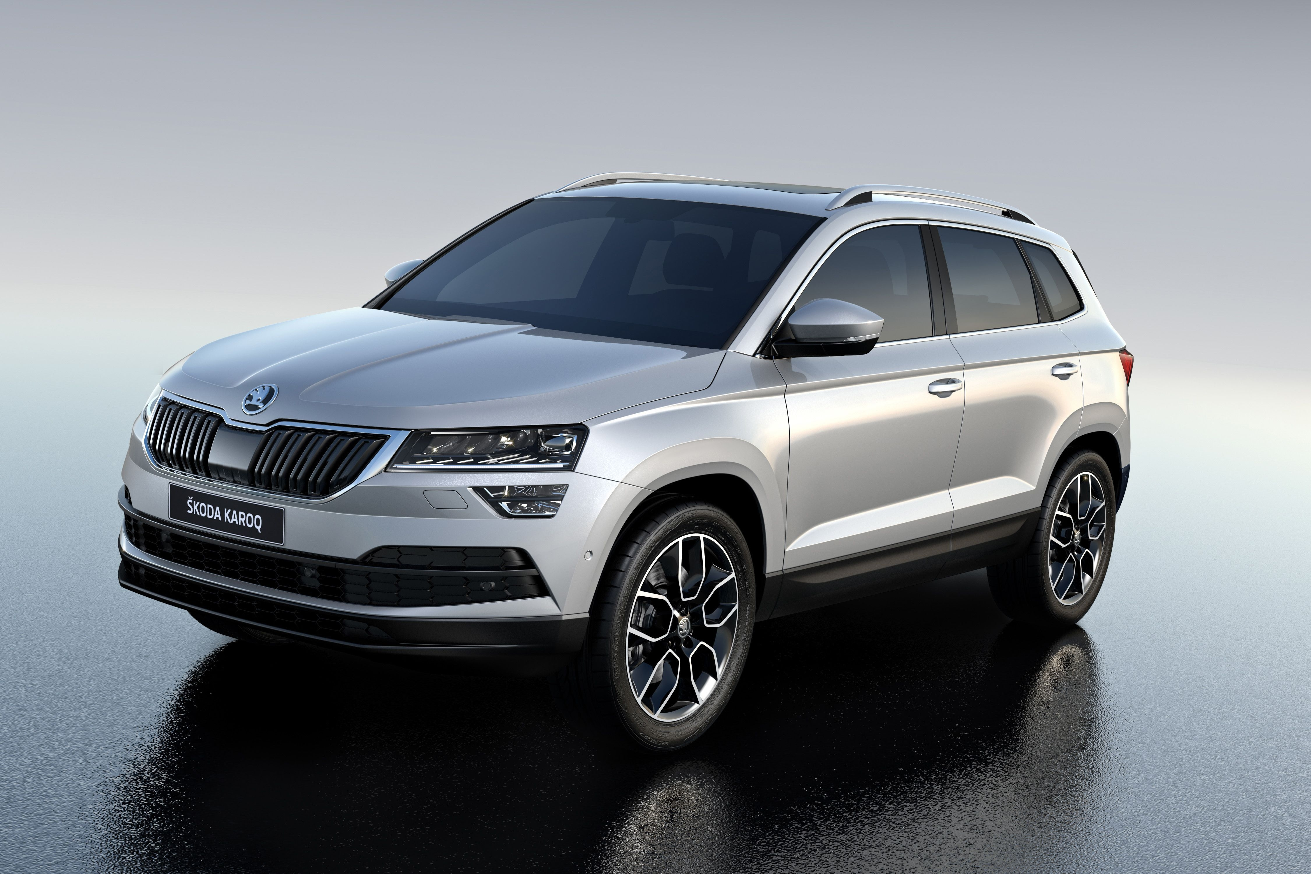 39 The 2020 Skoda Snowman Price and Review