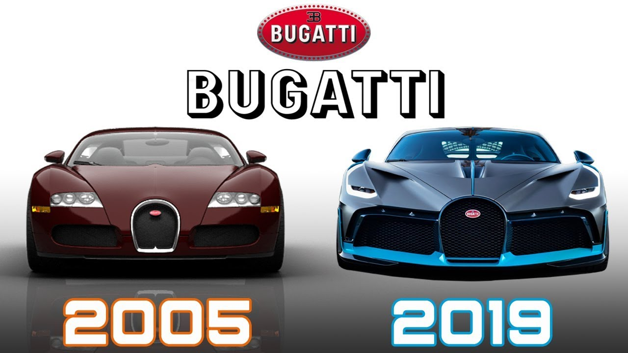 39 The Best 2019 Bugatti Veyron Picture