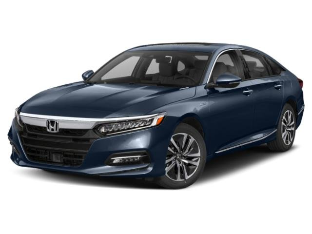 39 The Best 2019 Honda Accord Hybrid Redesign and Review