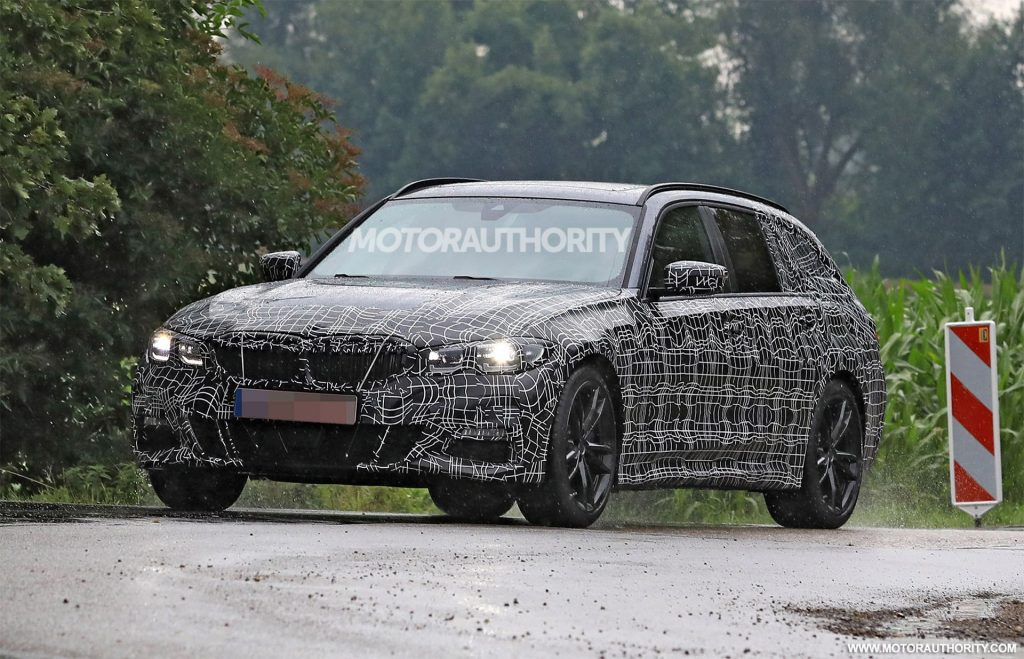 39 The Best 2020 BMW 3 Series Brings Style
