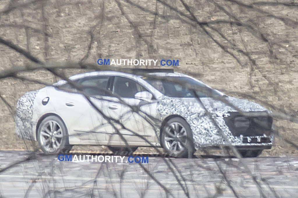 39 The Best 2020 Buick Enclave Spy Photos Exterior