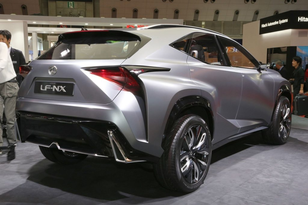 39 The Best 2020 Lexus NX 200t Overview