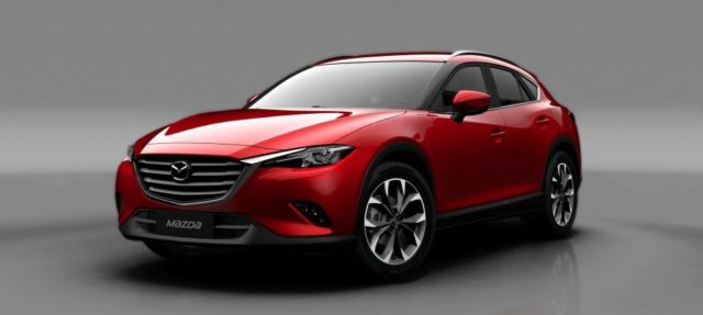 39 The Best 2020 Mazda Cx 9 Rumors Photos