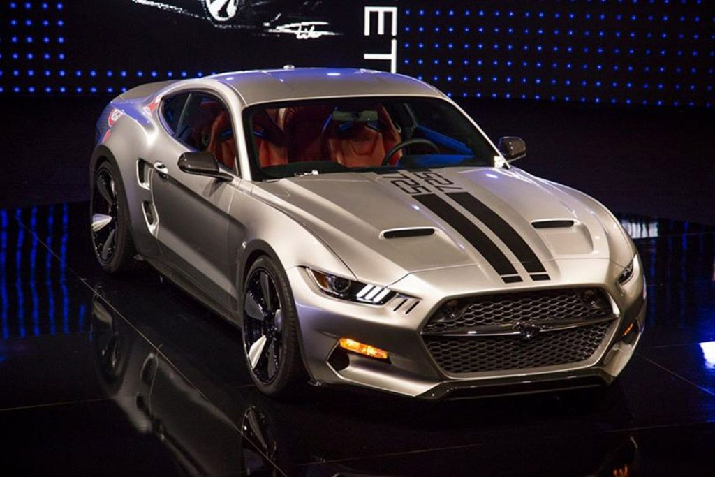 39 The Best 2020 Mustang Rocket New Review
