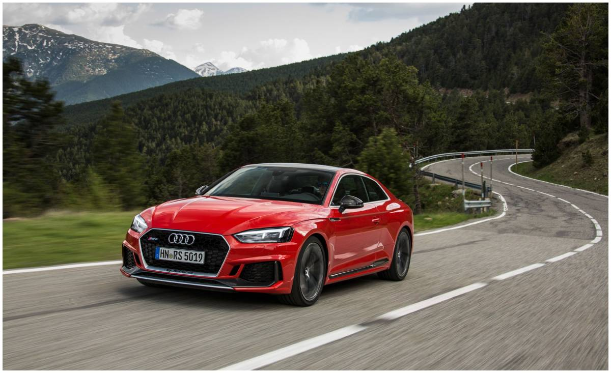 40 A 2019 Audi Rs5 Tdi Wallpaper