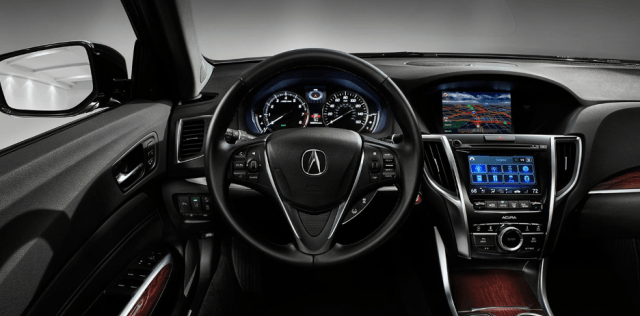 40 A 2020 Acura RLX Specs and Review