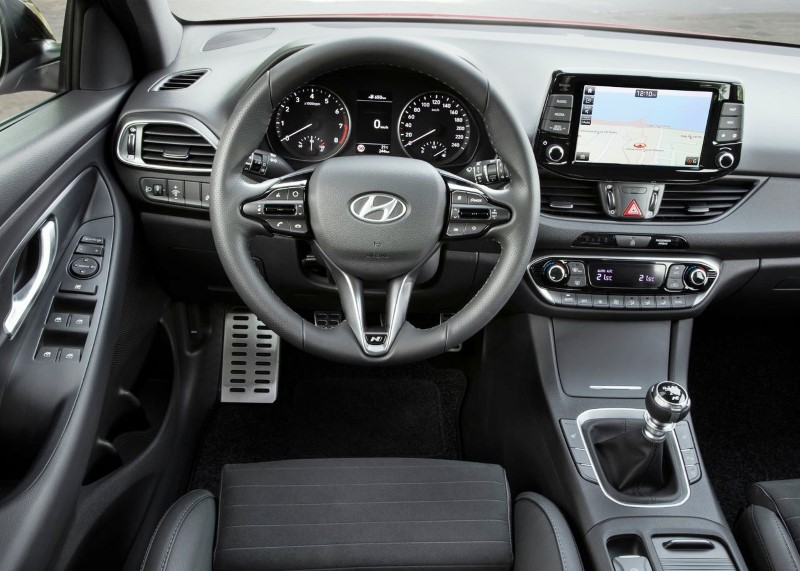 40 A 2020 Hyundai I30 Performance and New Engine