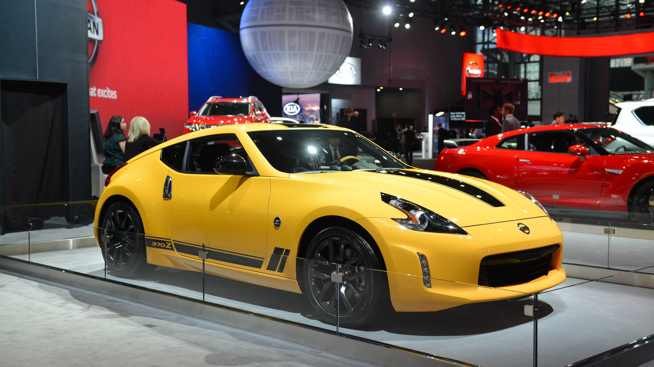40 A 2020 Nissan 370Z Reviews