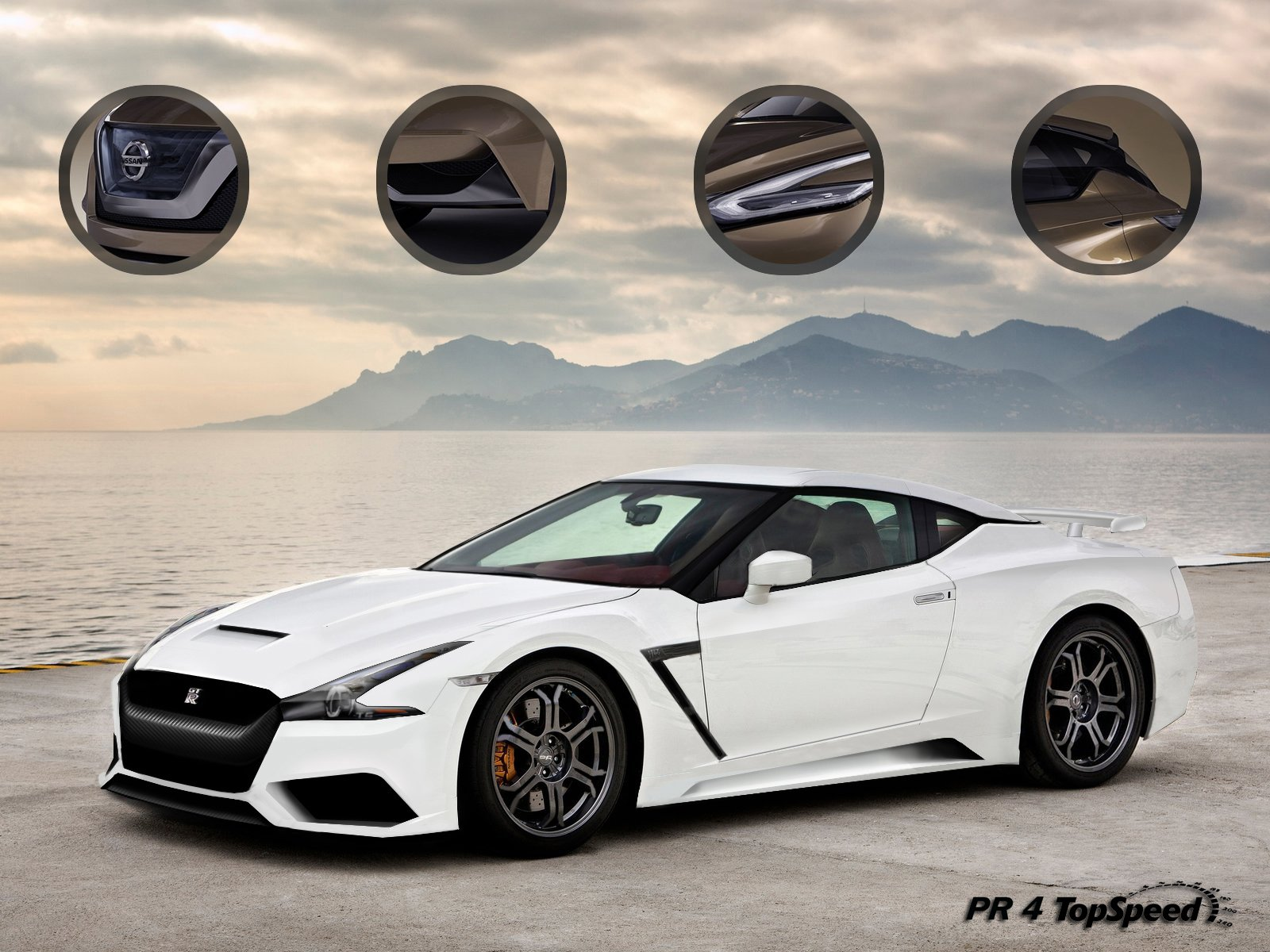 40 A 2020 Nissan Gtr Nismo Hybrid Release Date and Concept
