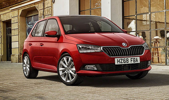 40 All New 2019 Skoda Roomster Prices