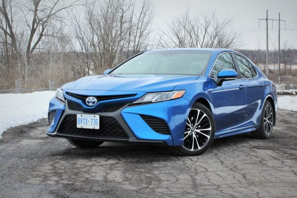 40 All New 2019 Toyota Camry Se Hybrid Photos