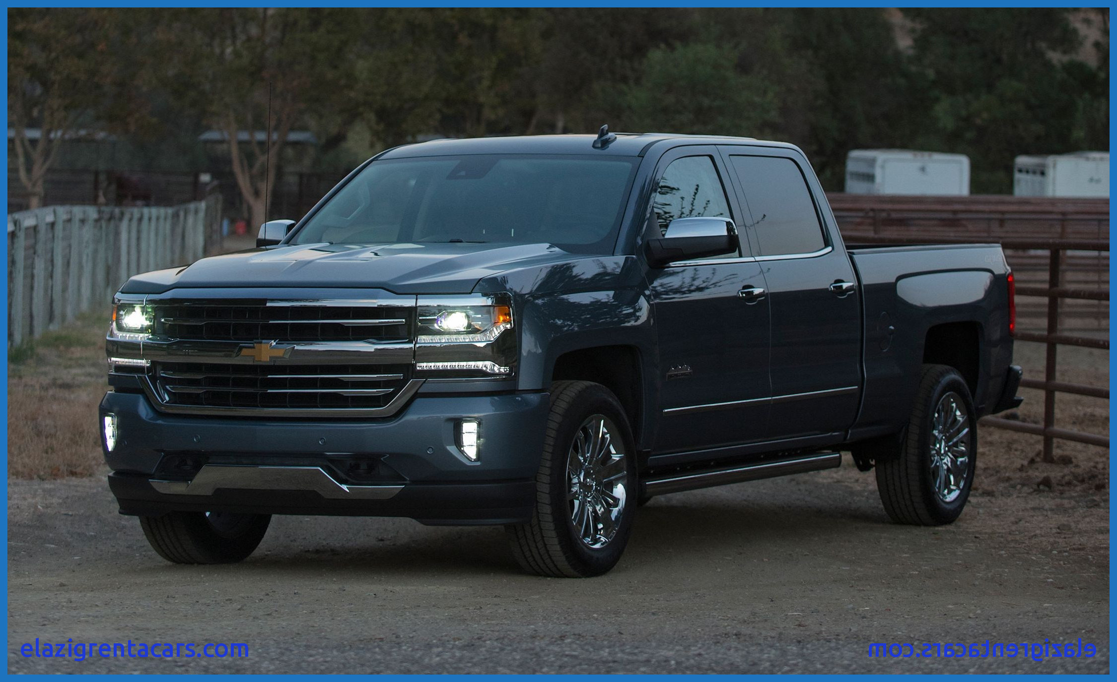 40 All New 2020 Chevy Blazer K 5 New Model and Performance