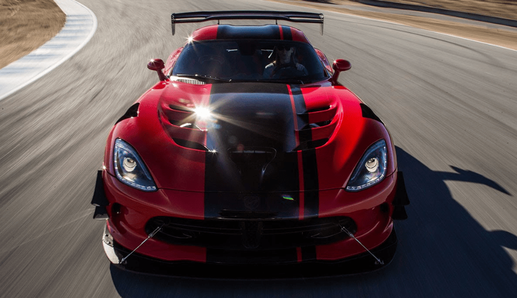 40 All New 2020 Dodge Viper ACR Exterior and Interior