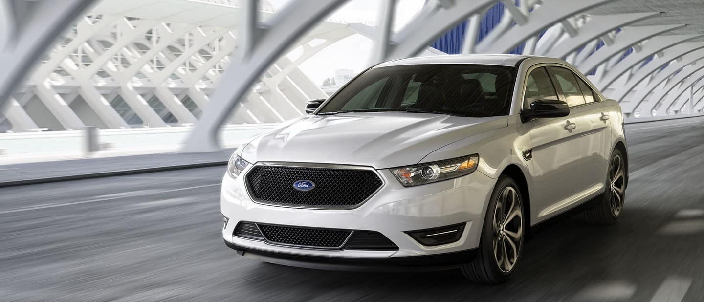 40 All New 2020 Ford Taurus Configurations