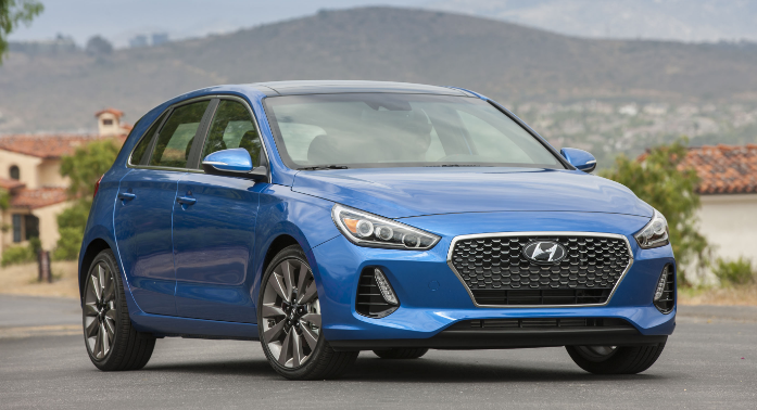 40 All New 2020 Hyundai Elantra Gt Reviews