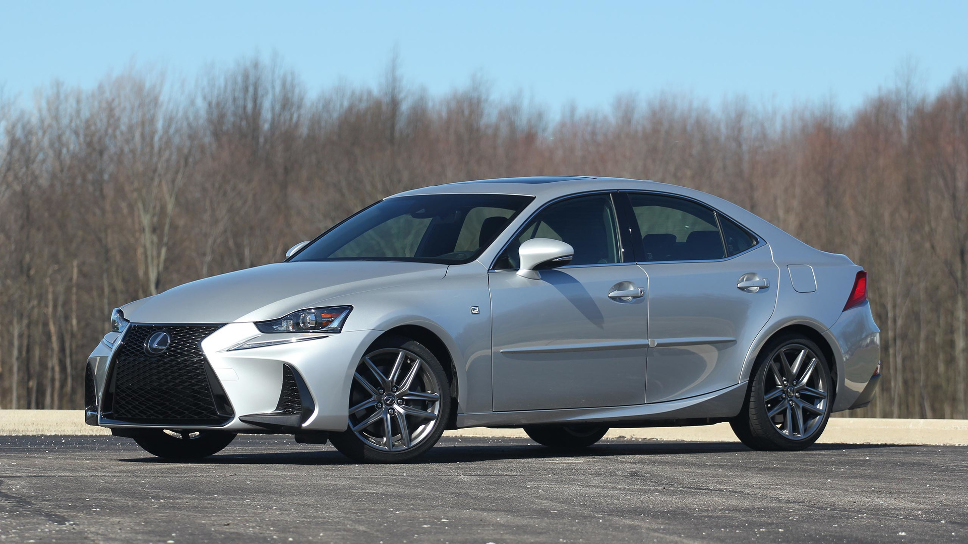 40 All New 2020 Lexus IS350 Price and Review