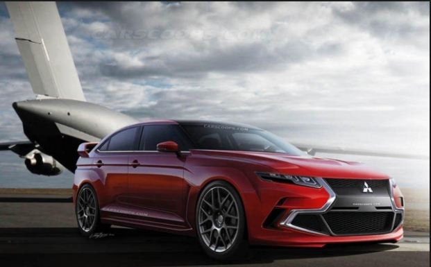 40 All New 2020 Mitsubishi Lancer Release