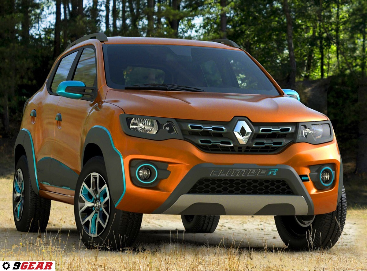 40 All New 2020 Renault Kwid Specs