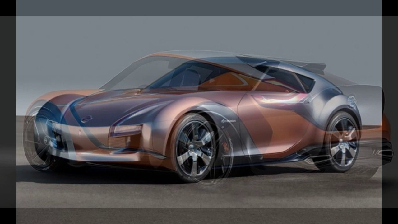 40 All New 2020 The Nissan Z35 Review Spesification