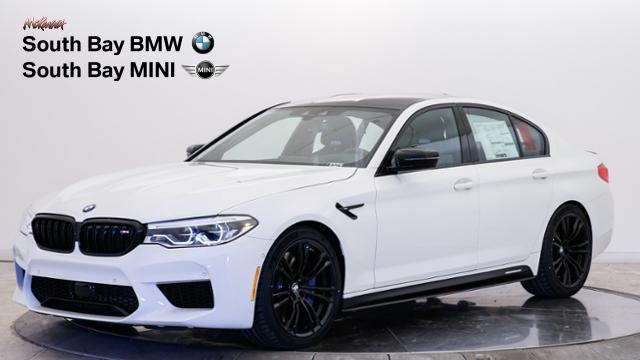 40 Best 2019 BMW M5 Xdrive Awd Performance