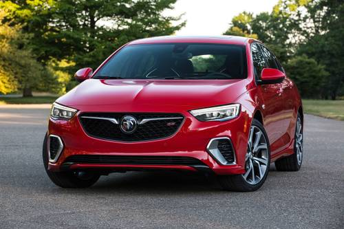 40 Best 2019 Buick Regal Gs Coupe Speed Test