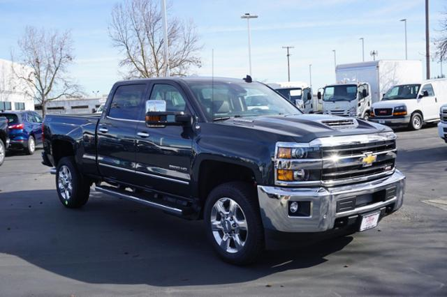 40 Best 2019 Chevy 2500Hd Duramax Reviews
