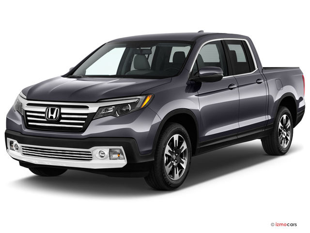 40 Best 2019 Honda Ridgeline Pickup Truck Price and Review