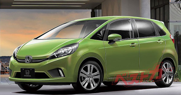 40 Best 2020 Honda Fit Research New