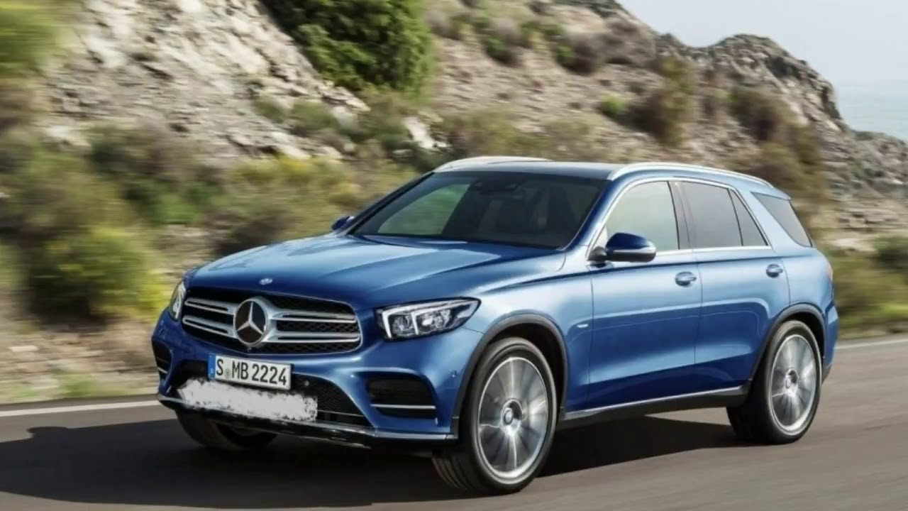 40 Best 2020 Mercedes GLK New Model and Performance