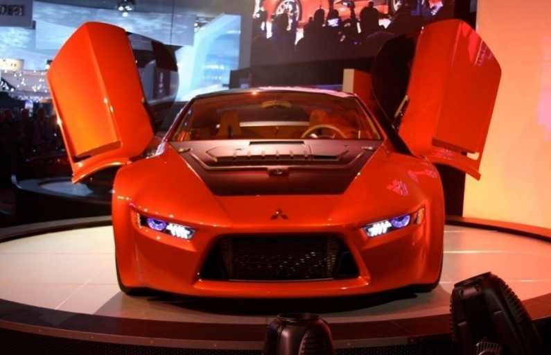 40 Best 2020 Mitsubishi 3000Gt Research New