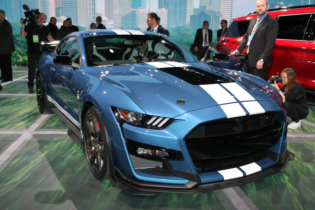 40 Best 2020 Mustang Gt500 History