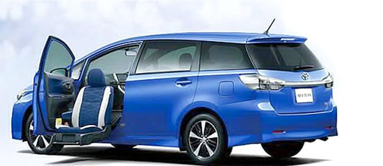 40 Best 2020 New Toyota Wish Reviews