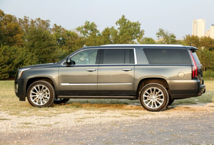 40 New 2019 Cadillac Escalade Ext Performance and New Engine