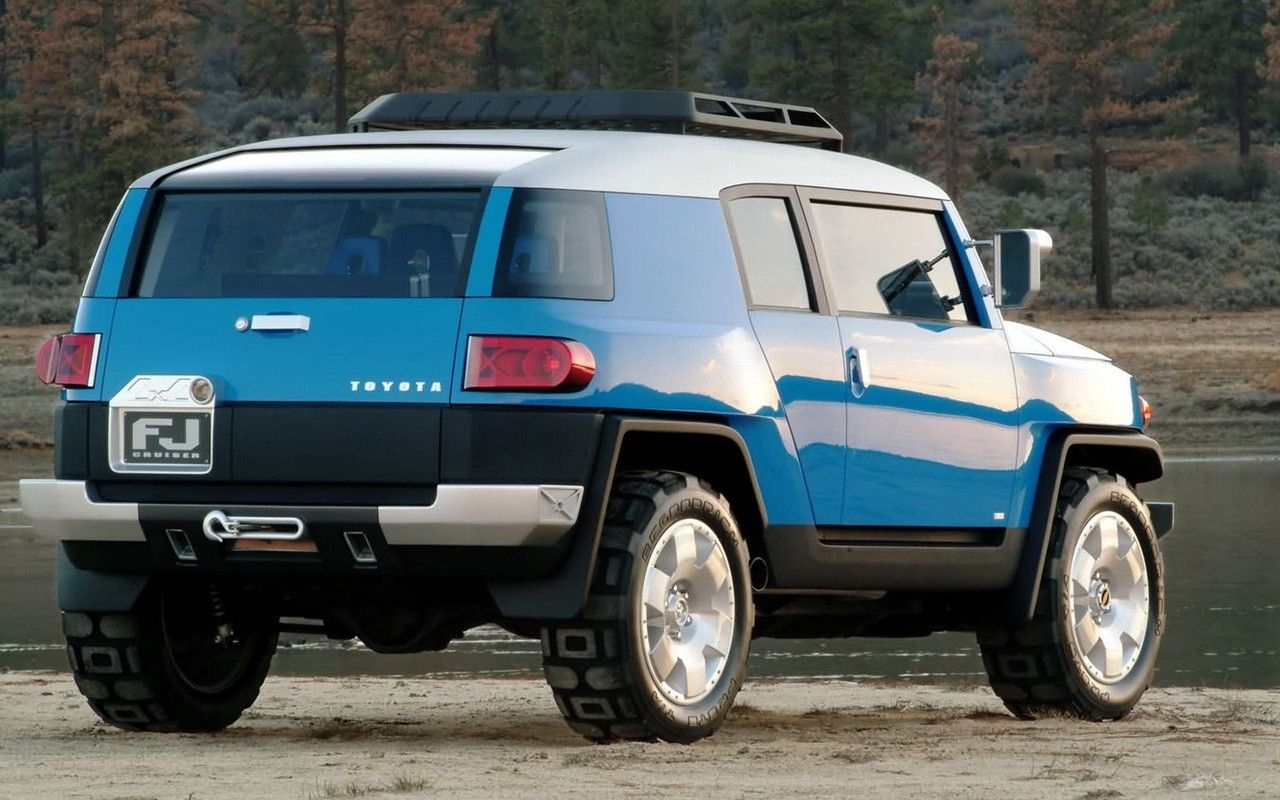 40 New 2019 Fj Cruiser Price and Review