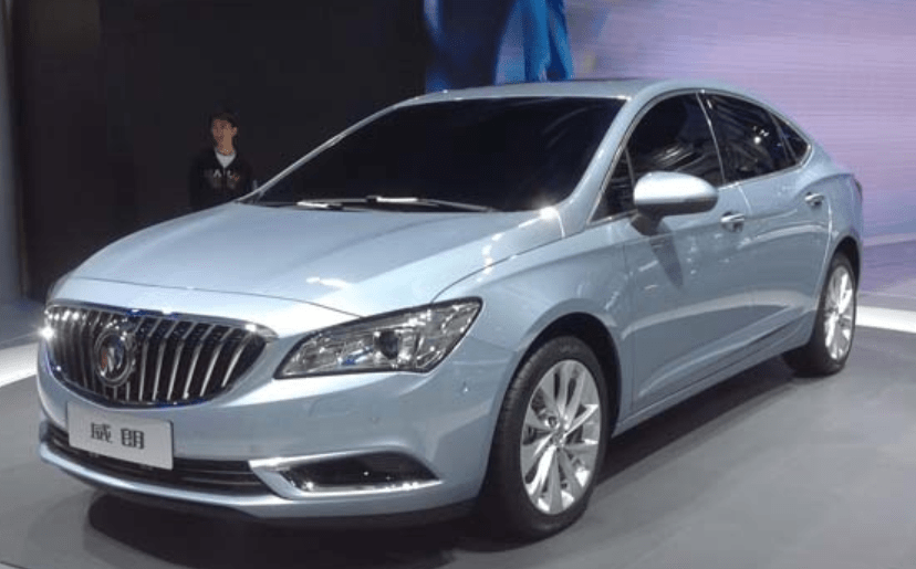 40 New 2020 All Buick Verano Specs and Review